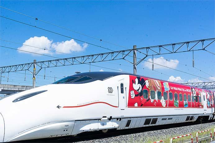 JR九州,熊本駅・鹿児島中央駅で「JR九州Waku Waku Trip 新幹線」のお見送りイベントを開催