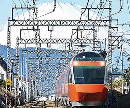 芝浦工業大学で公開講座「高性能電車の発展と技術保存 〜小田急電鉄の果たした役割〜」開催