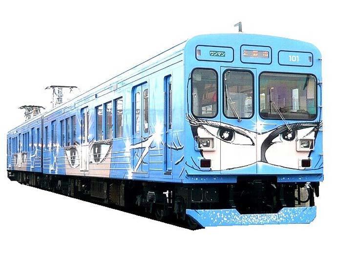 伊賀鉄道「200系登場10周年記念イベント」の参加者募集