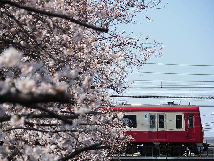 鉄道写真展「TRAIN×KANAGAWA」開催
