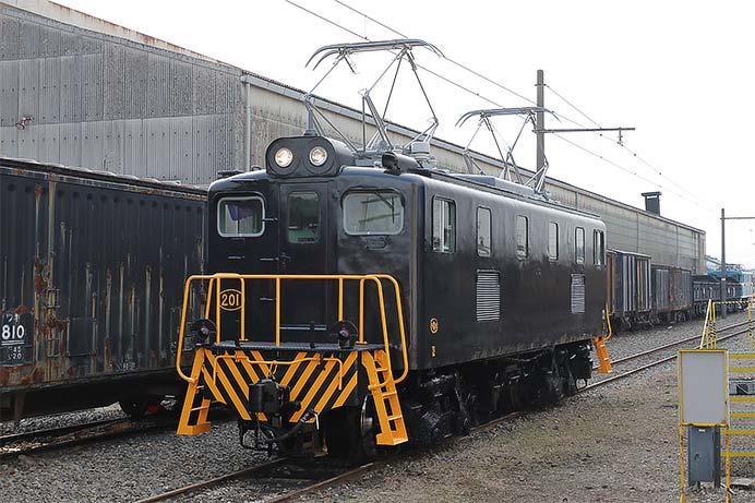秩父鉄道「電気機関車運転体験」開催