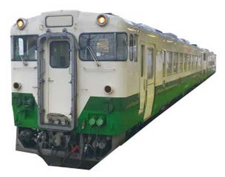 JR東日本,「ありがとう只見キハ40」旅行商品発売