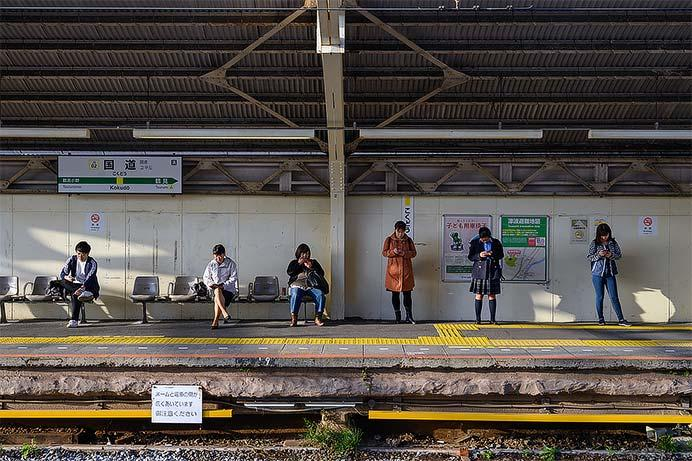 鉄道写真家 山﨑友也プロデュース「ある駅からはじまる物語」開催開催