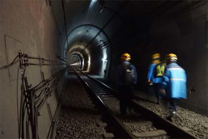 西武,「正丸トンネルを歩こう!」の参加者募集