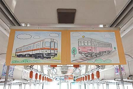 関東鉄道キハ2002号