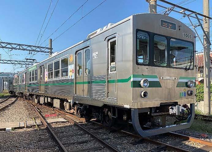 水間鉄道「電車運転体験」開催