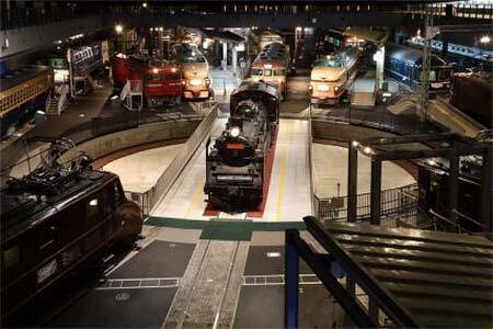 鉄道博物館で『「鉄道の日」特別イベント』開催