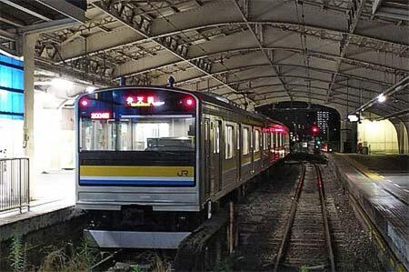 日本旅行「貸切列車で行く夜の鶴見線探訪 港湾・工場夜景の旅」参加者募集