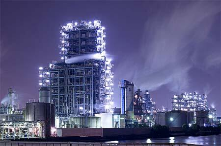 日本旅行「貸切列車で行く夜の鶴見線探訪 港湾・工場夜景の旅」