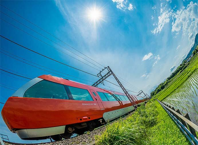 鉄道写真展「TRAIN×KANAGAWA 2」開催