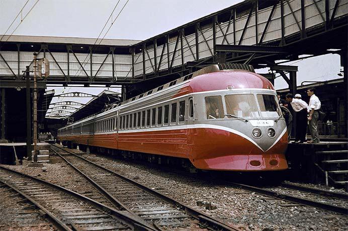 鶴田裕写真展「鉄道写真 昭和29年—昭和33年」開催
