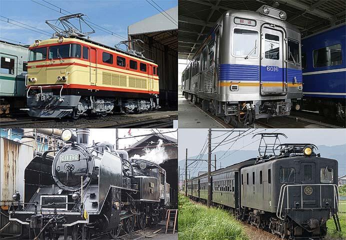 大井川鐵道「SLフェスタin新金谷」開催