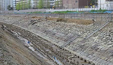 JR東日本,「高輪築堤」一般見学会の参加者募集