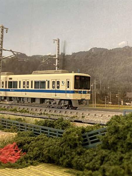 小田急・TABICA「小田急鉄道ジオラマ体験」をオンラインで開催