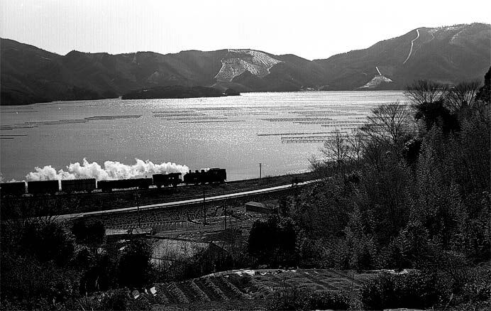 プロビア倶楽部,大谷眞一写真展「蒸気機関車の魅力 —石巻線思ひ出C11—」開催