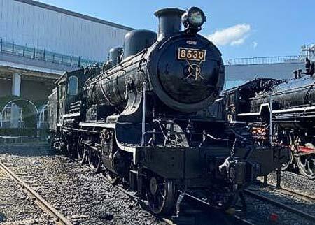 京都鉄道博物館で開館5周年記念イベントなどを開催