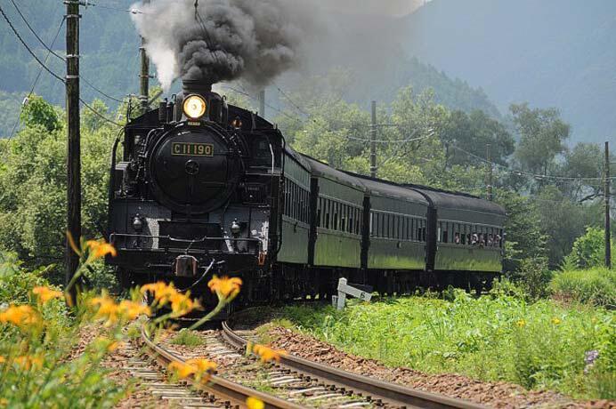 大井川鐵道・日本旅行 共同企画「特別体験で巡る 大井川鐵道探求の旅」参加者募集