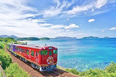 京都鉄道博物館,「丹後くろまつ号」「○○のはなし」特別展示にあわせたイベントを開催