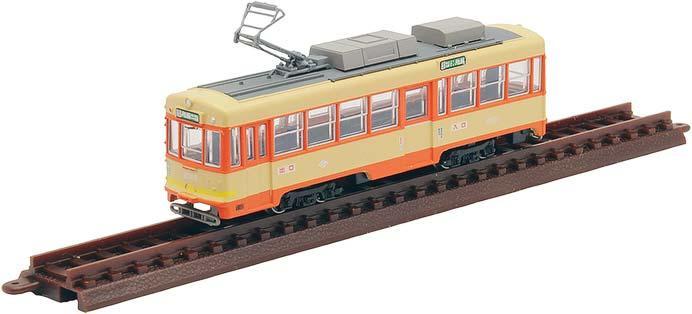 伊予鉄道2000形B(モハ2006)