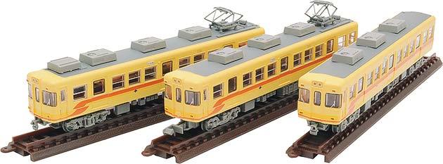 伊予鉄道700系3両セットA