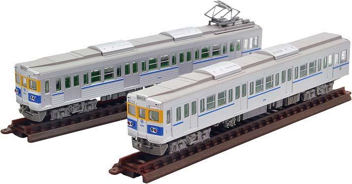 熊本電気鉄道6000形