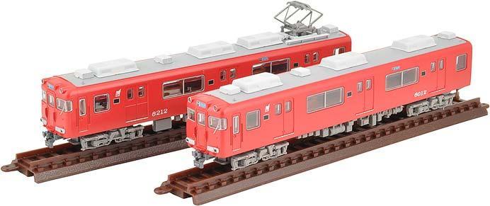 名古屋鉄道6000系