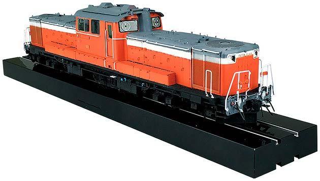 ディーゼル機関車 DD51 標準仕様