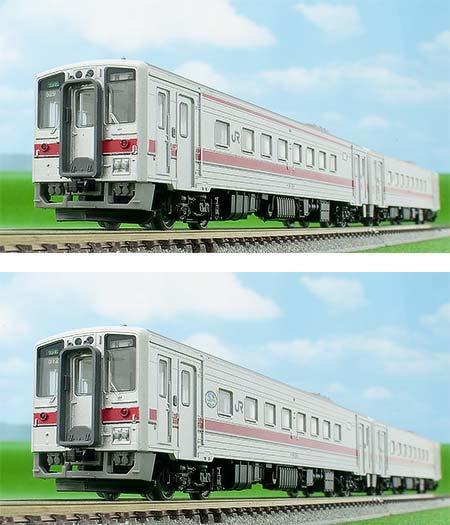 JRキハ54 500番代