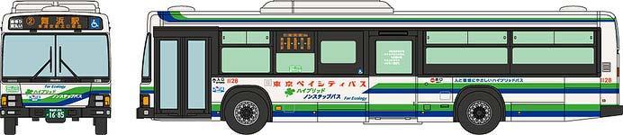 東京ベイシティ交通