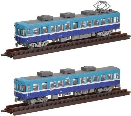 銚子電気鉄道3000形2両セット