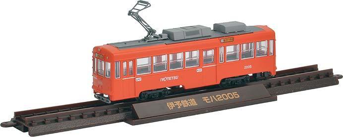 伊予鉄道2000形C