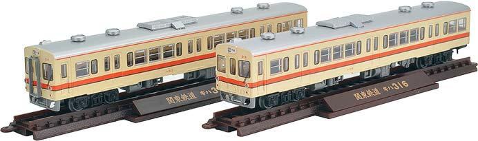 関東鉄道310形