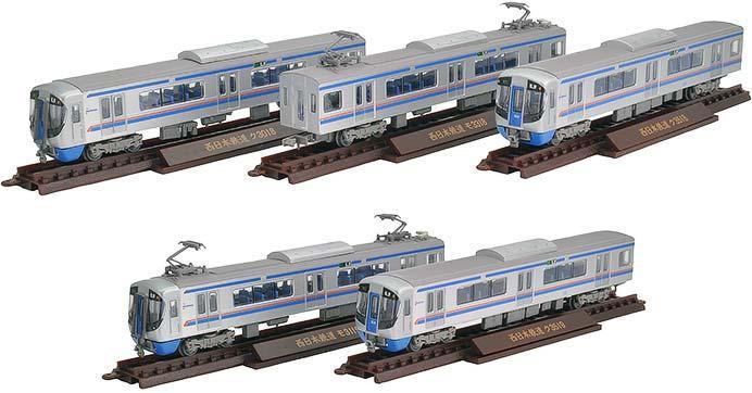 西日本鉄道3000形