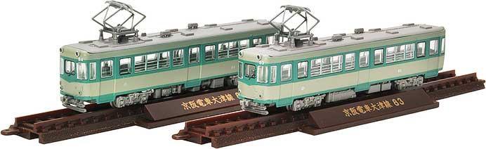 京阪電車大津線80型
