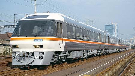 JR東海キハ85系