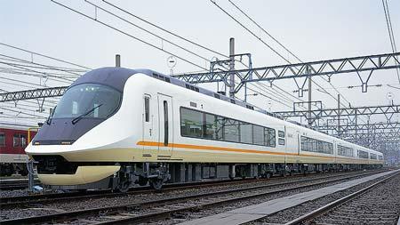 近畿日本鉄道21020系「アーバンライナーnext」