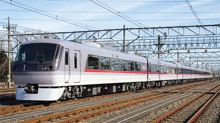 西武鉄道 10000系5次車