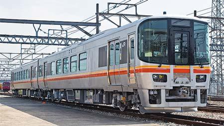 JR西日本キハ127系