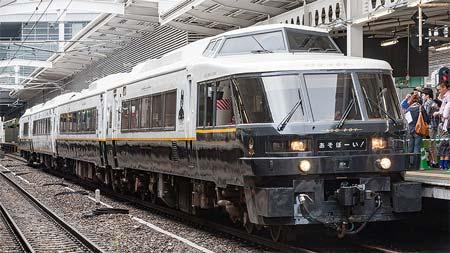 JR九州キハ183系1000番台