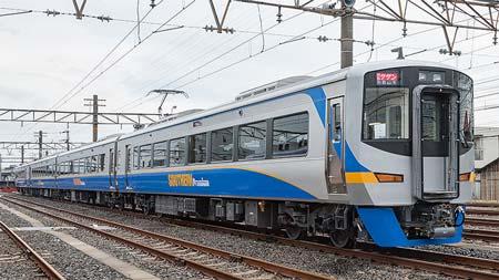 南海電気鉄道 12000系