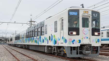 東武鉄道634形