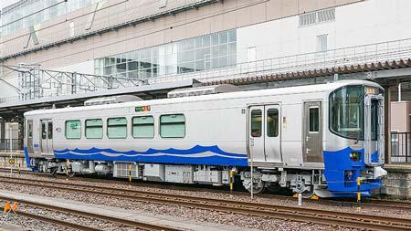 えちごトキめき鉄道ET122形