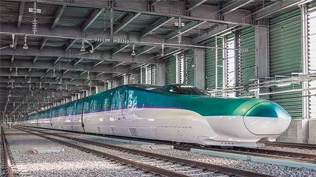 JR北海道 H5系