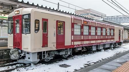 JR東日本キハ110形「おいこっと」
