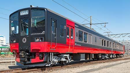 JR東日本719系700番台「フルーティア」