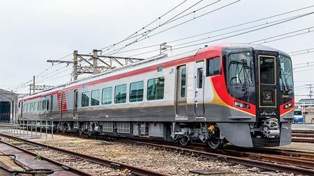 JR四国2600系