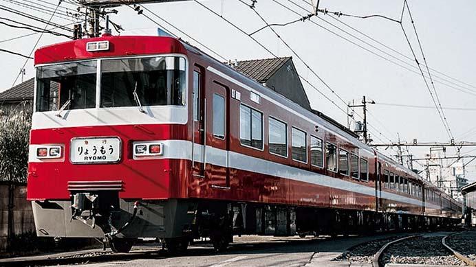 東武鉄道1800系