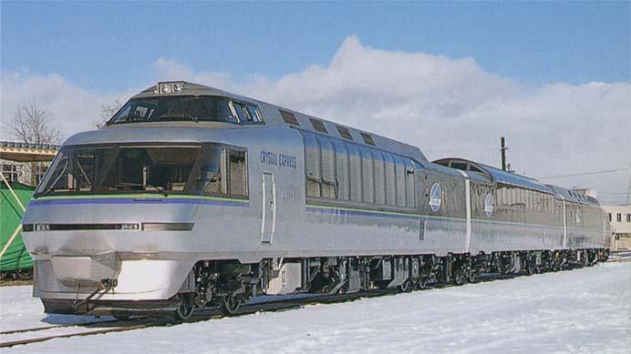 JR北海道 キハ183系5100番台