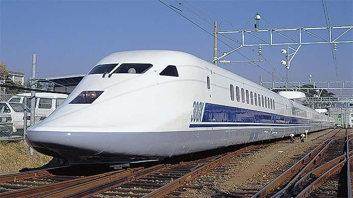 JR東海 955形「300X」