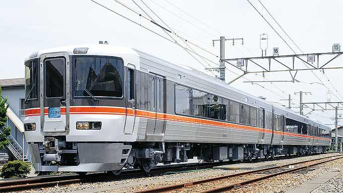 JR東海 373系